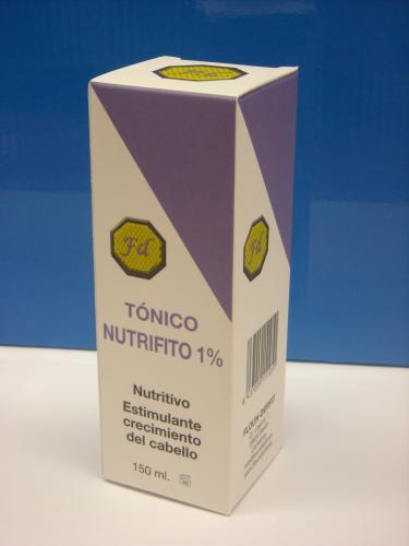 Tónico NUTRIFITO 1%